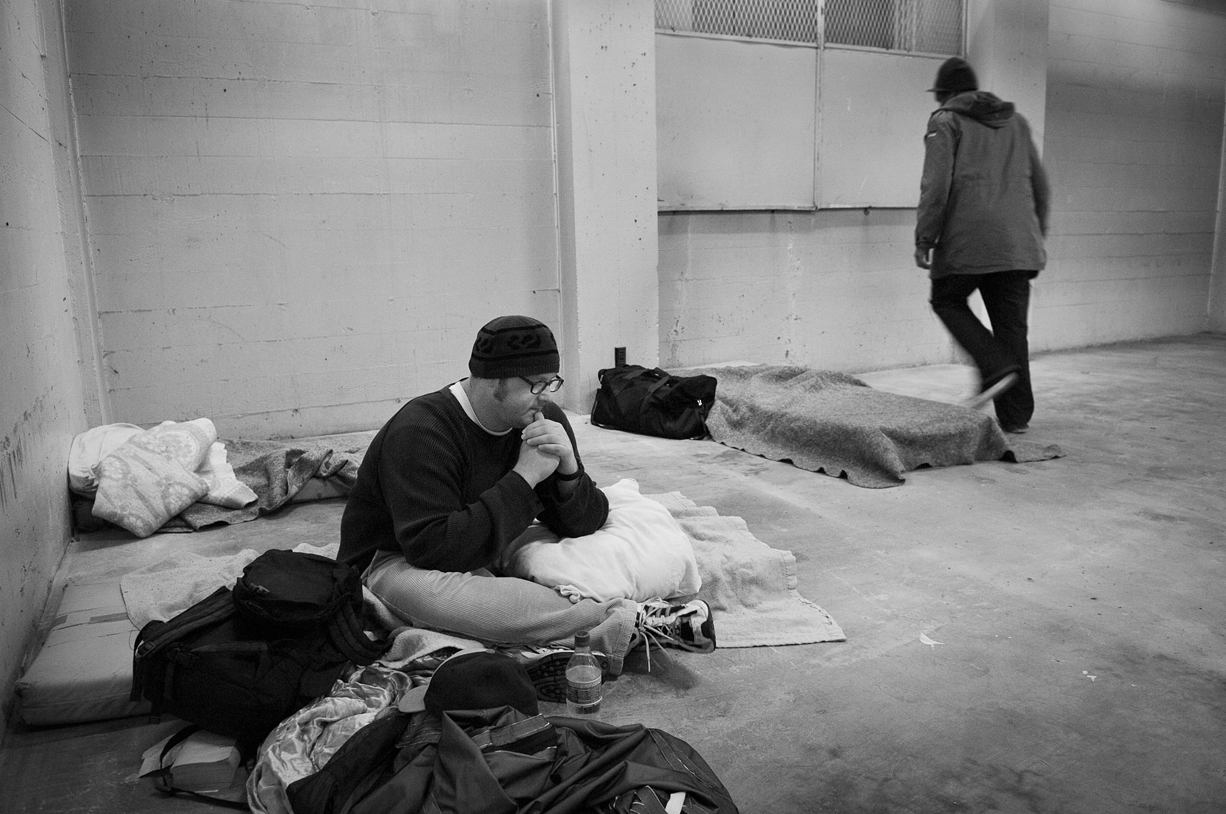014- Family Homelessness Washington State