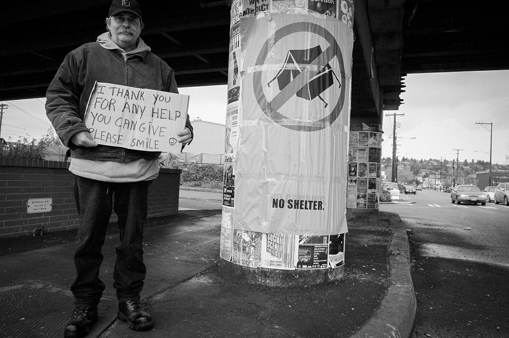 018- Family Homelessness Washington State