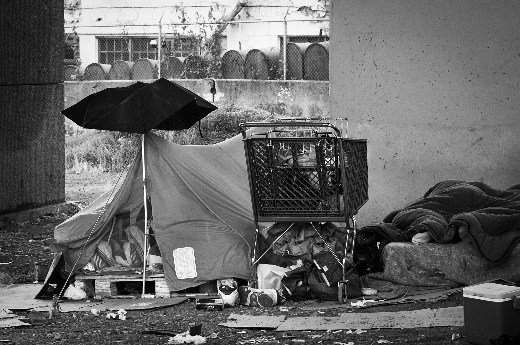 019- Family Homelessness Washington State