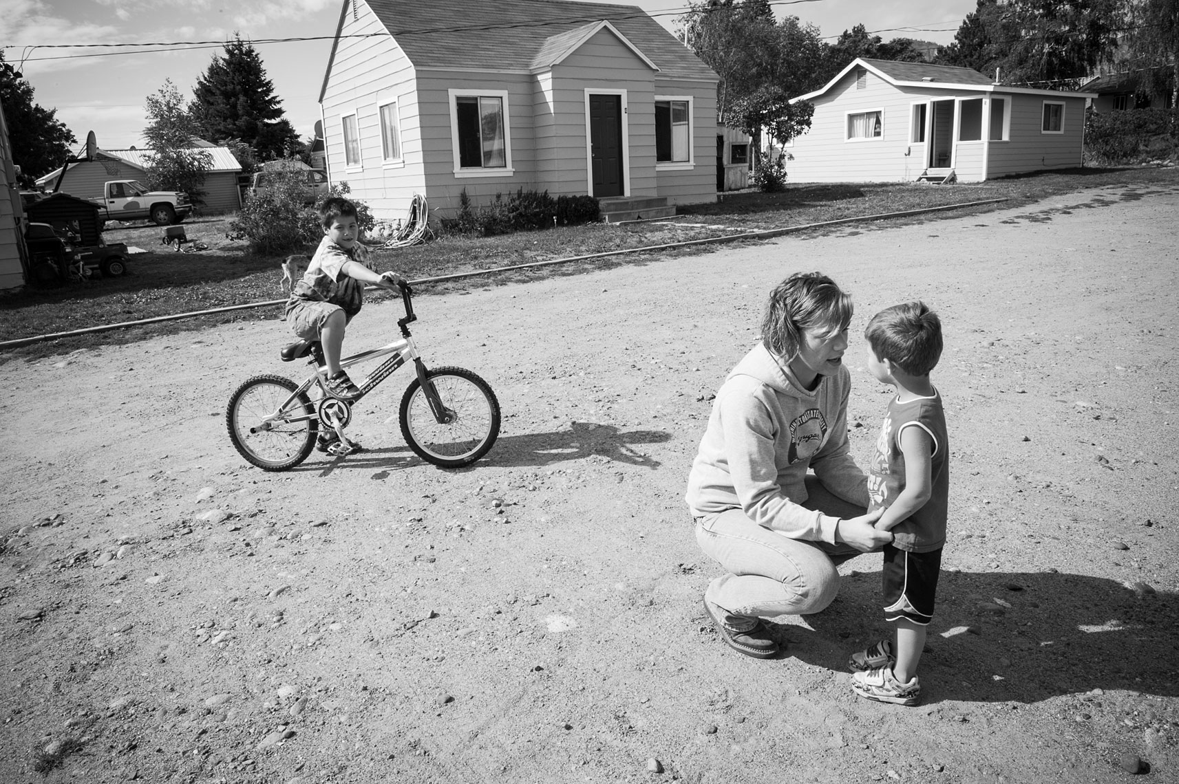 027- Family Homelessness Washington State